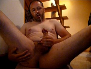 Houna erotic massage in Chillum